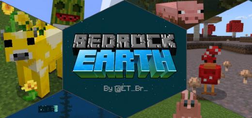 Bedrock Earth – Add-on