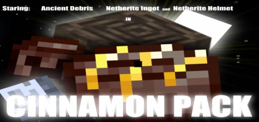 Cinnamon Pack