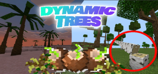 Dynamic Trees Addon