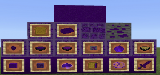 Enderillian Add-On (Biome Update)