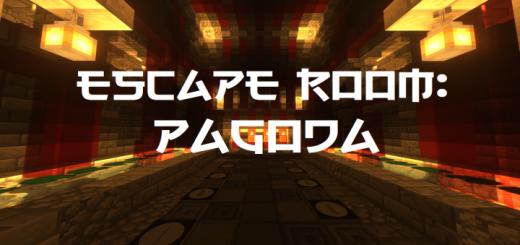 Escape Room: Pagoda