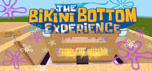 Find The Button: Bikini Bottom