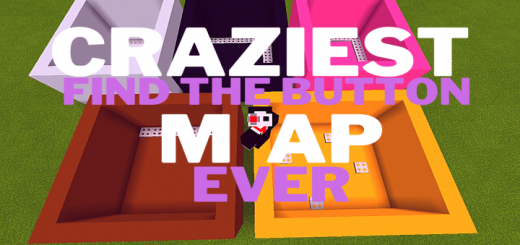 Find The Button: Craziest Find The Button Map Ever