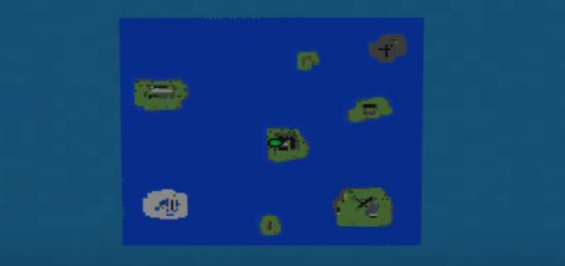 Flight Simulator [WORLD]