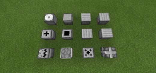 Helpful Blocks (1.16)