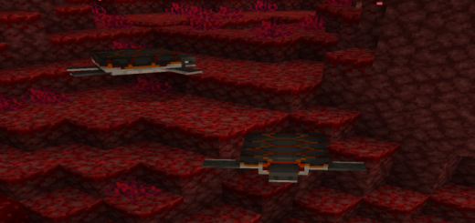 More Nether Mobs