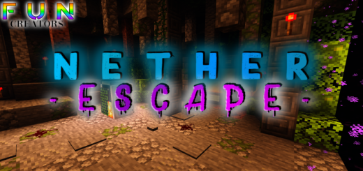 Nether Escape