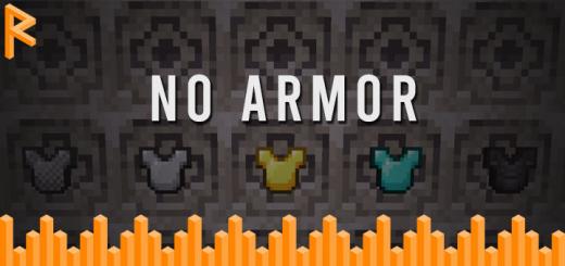 No Armor