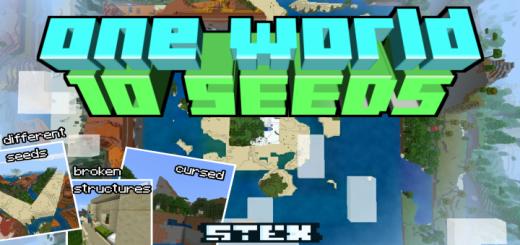 One World 10 Seeds