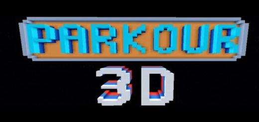 PARKOUR 3D