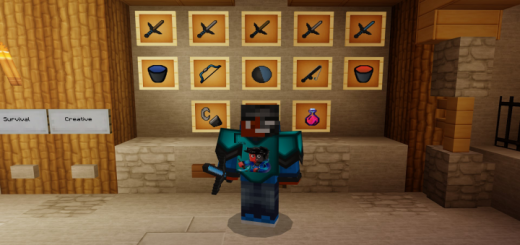 PatarHD 90k Subs PvP Texture Pack!