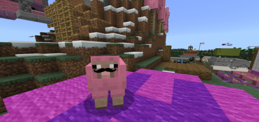 PGN Pink Sheep Resource Pack
