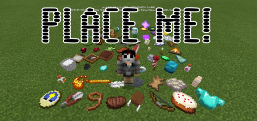 Place me! Add-on (1.10.0+)
