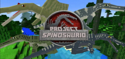 Project Spinosaurid