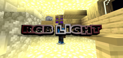 RGB LIGHT