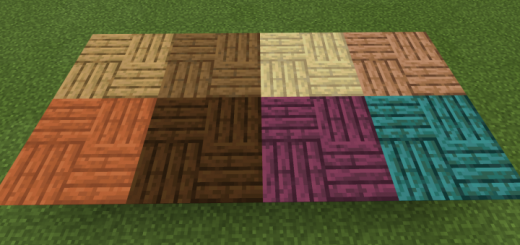 Rotated Planks Add-on (1.14+)