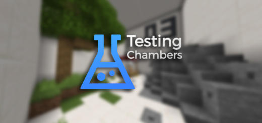 Testing Chambers: A Puzzle Map