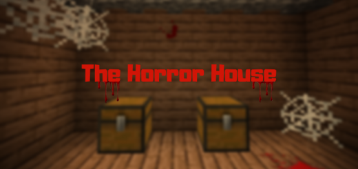 The Horror House!