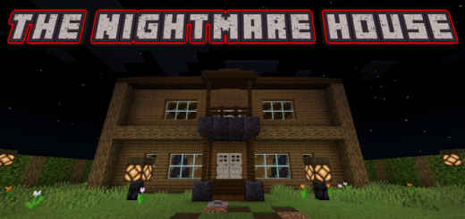 The Nightmare House