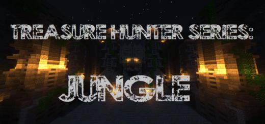 Treasure Hunter Series: Jungle Puzzle/Adventure Map QoL UPDATE