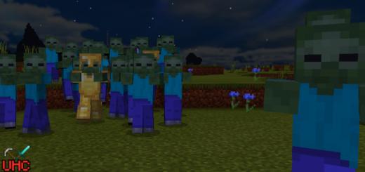 UHC Function Zombie