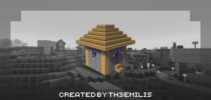 Village Generator Minecraft Pe Mods Addons