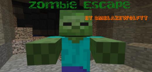 Zombie Escape!