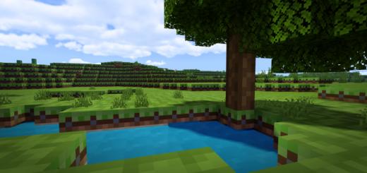 4×4 Texture Pack (New Blocks)