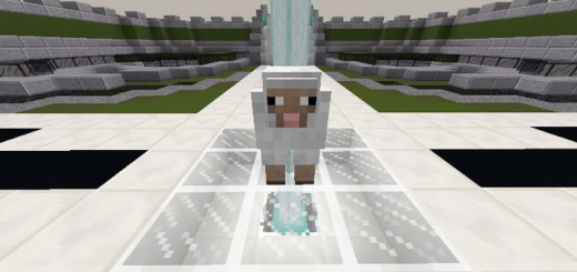 Capture The Sheep [Minigame]