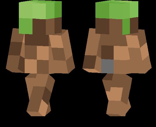 8 x 2 Grass Skin