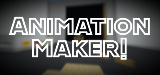 Animation Maker!