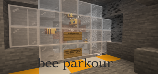 Bee Parkour