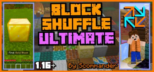Block Shuffle Ultimate!