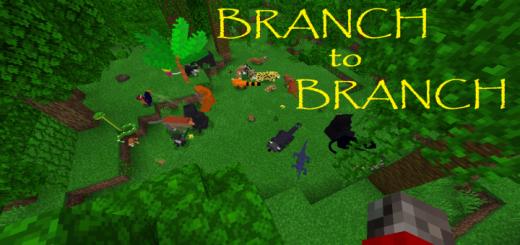 Branch to Branch