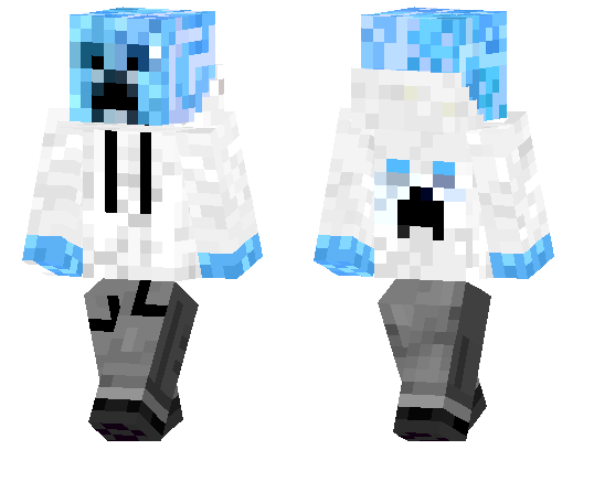Cool Creeper Skin Pack Minecraft Pe Skins
