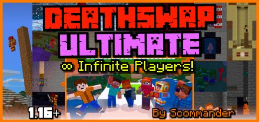 Deathswap Ultimate! 💀