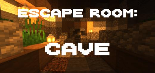 Escape Room: Cave