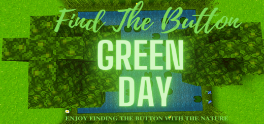 Find The Button: GREEN DAY