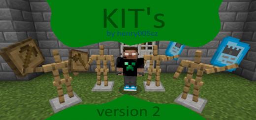 KIT's Addon Version 2