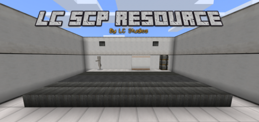 LC SCP Resource Pack