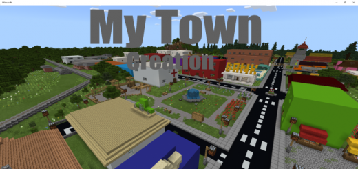 My Town (Creation)