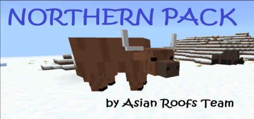 Northern Pack (by Asian Roofs Team)