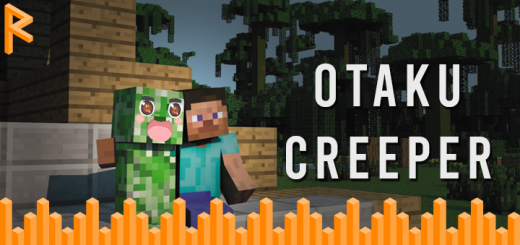 Otaku Creeper