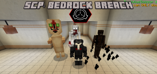 SCP: Bedrock Breach v0.3 – SCP: Containment Breach Remake