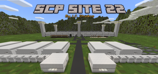 SCP Site 22 | Development 3