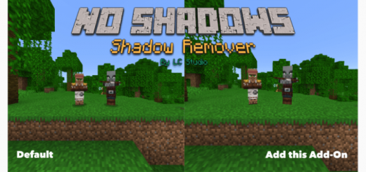 Shadow Remover (Link Changed to MEGA)