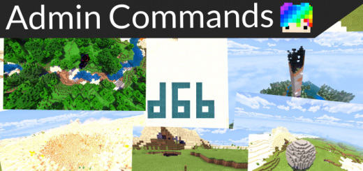 Admin Function Commands