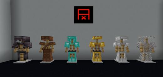 Amxicar's Armor Tweaks