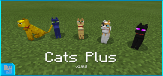 Cats+ Add-on