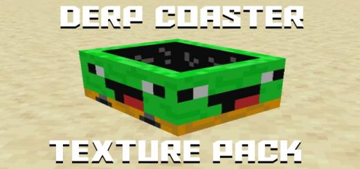 Derp Coaster!